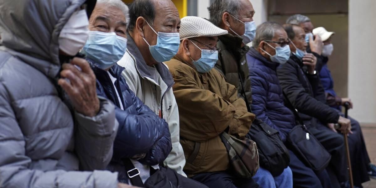 Coronavirus: 170 fallecidos y más de 7 000 habitantes contagiados