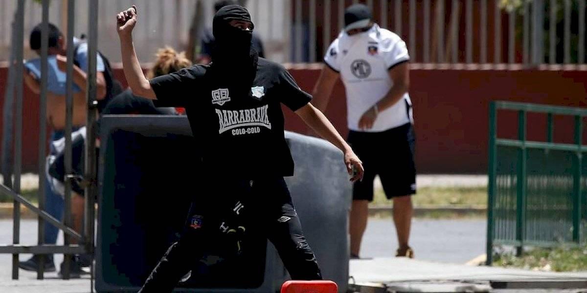 """La Calera y Coquimbo alistan medidas especiales para abrir la fecha: """"Estamos preparados, sea la Garra Blanca o cualquiera"""""""