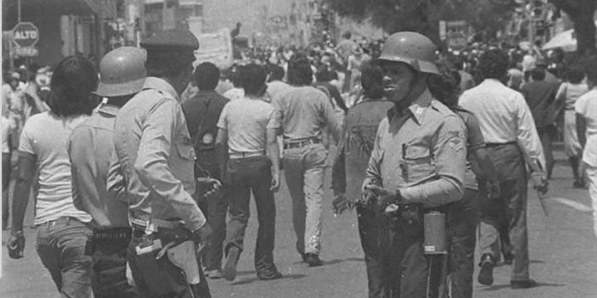 Conmemoran los 40 años de la quema de la Embajada de España