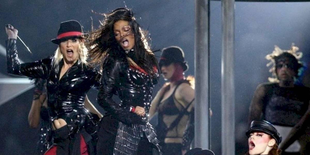 Medio tiempo del Super Bowl: De bandas escolares a Lady Gaga