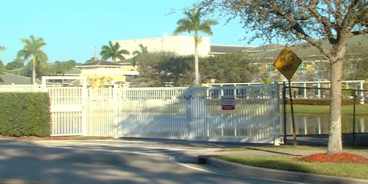En cuarentena varios estudiantes y maestros de escuela en Florida por posible coronavirus