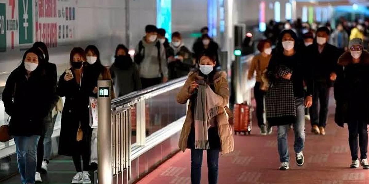 Coronavirus: China supera los 1.000 fallecidos por la enfermedad