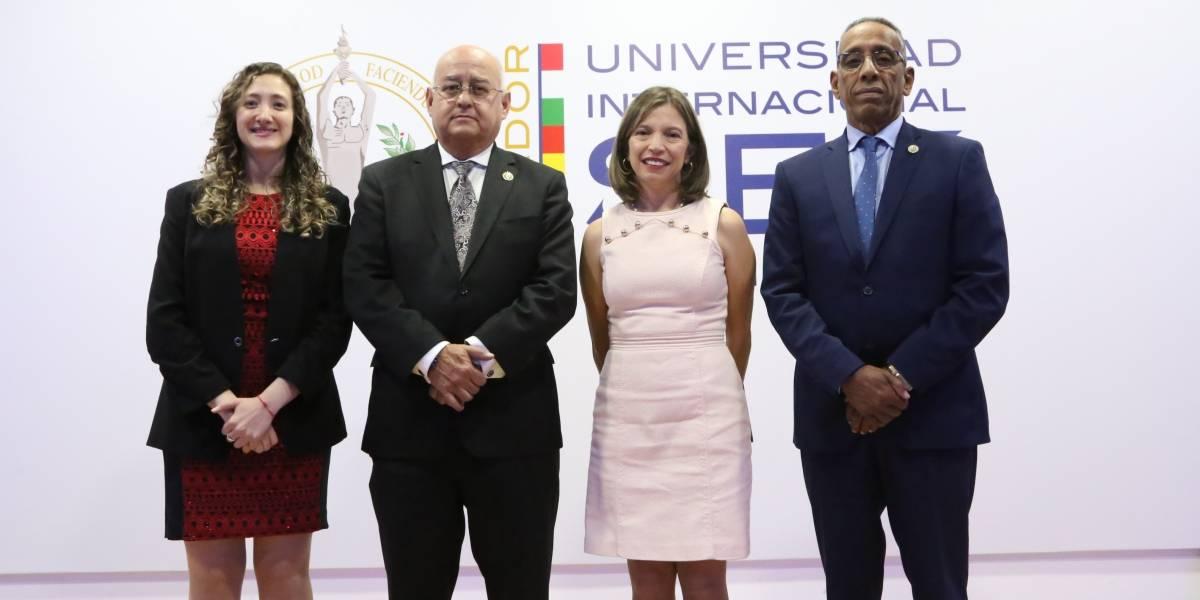 Uisek premió a las mejores prácticas empresariales
