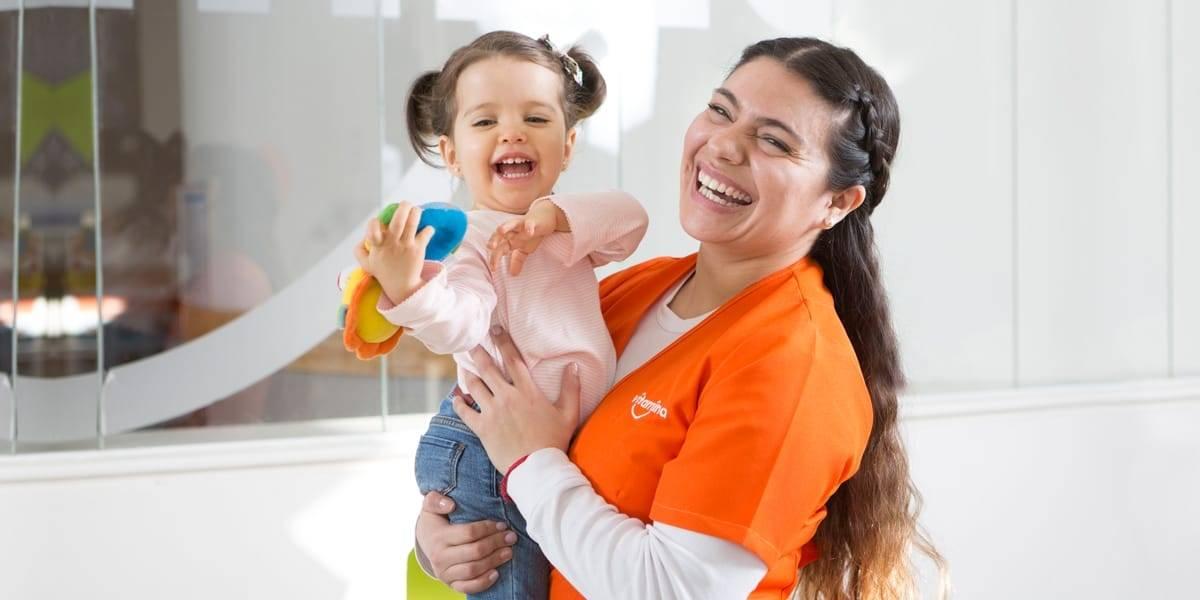 ¿Cómo elegir la mejor sala cuna o jardín infantil para tu hijo?