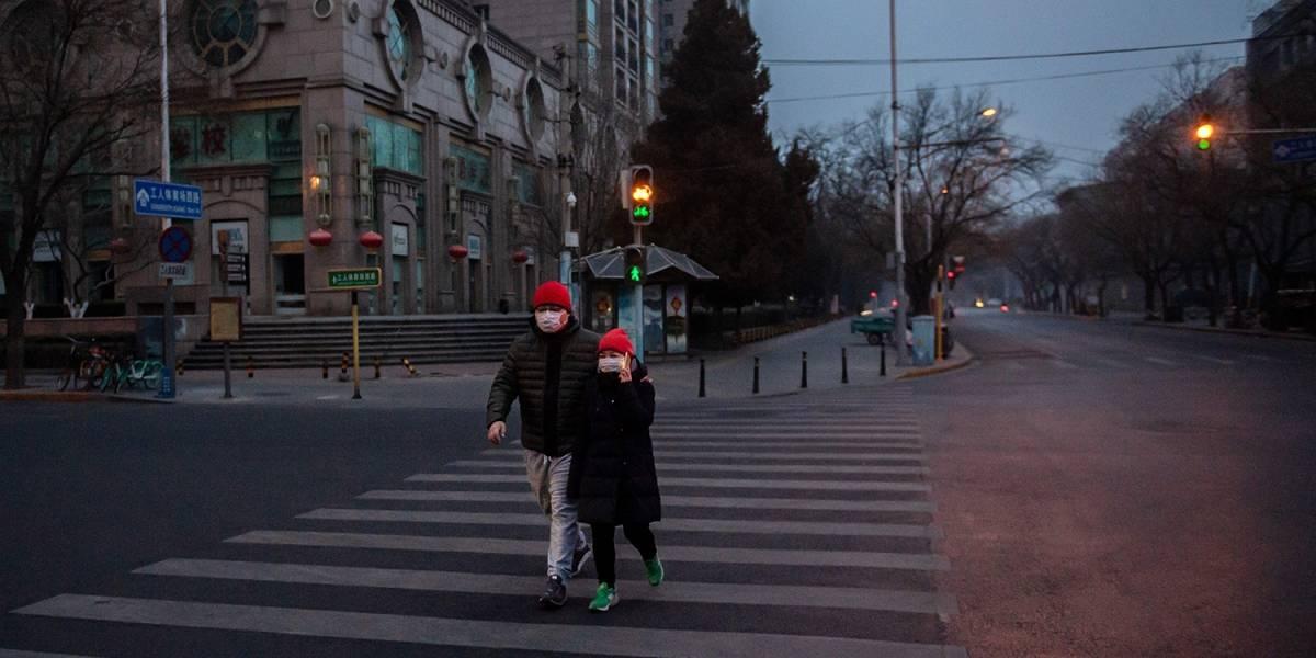 Coronavirus: China reporta cero contagios domésticos por segundo día consecutivo