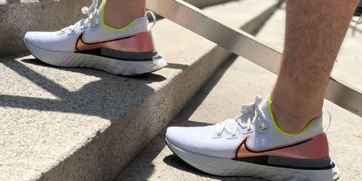 Mi experiencia corriendo con las nuevas Nike React Infinity Run [FW Opinión]