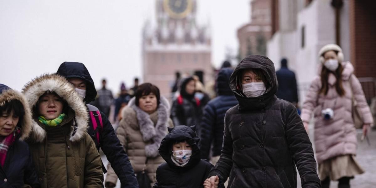Mayores, descompensados e hipertensos: quienes son los realmente afectados cuando contraen el coronavirus de Wuhan