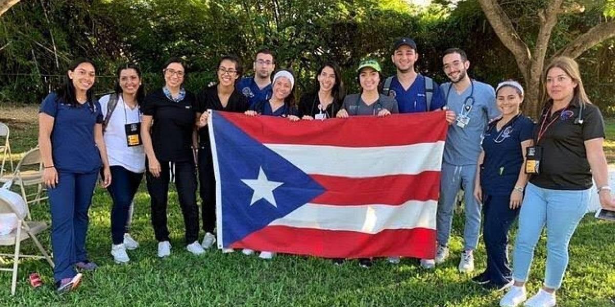 Organizan exitosas brigadas médicas para ayudar a las comunidades