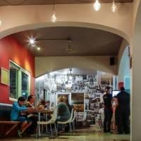 Restaurantes locales se preparan para despedir el mes de enero