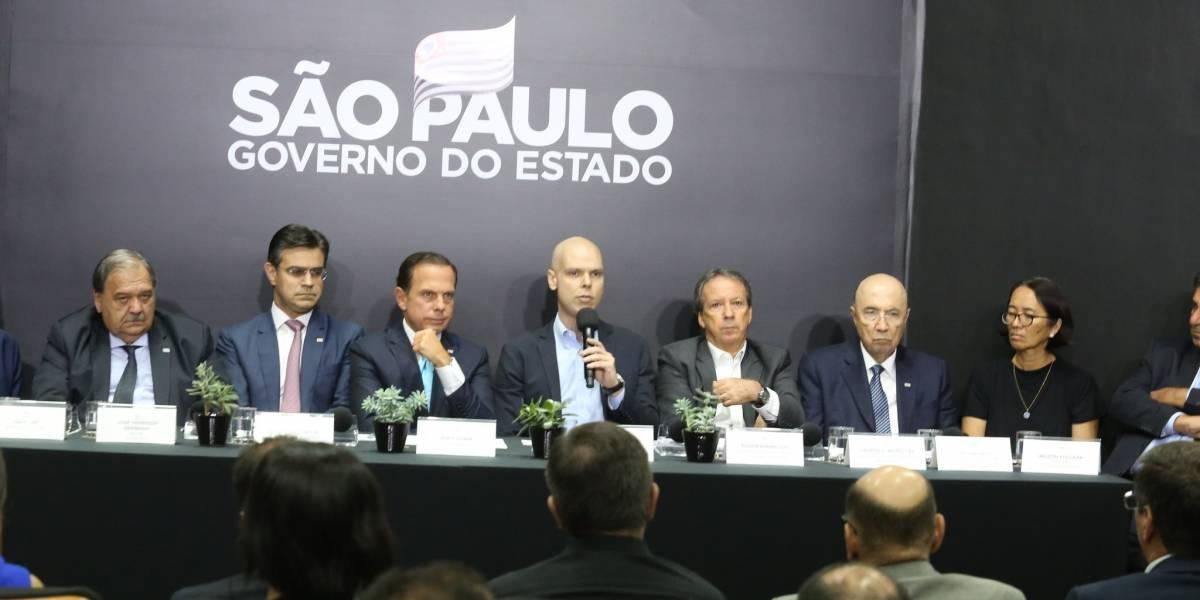 São Paulo lança plano de emergência para monitoramento do coronavírus