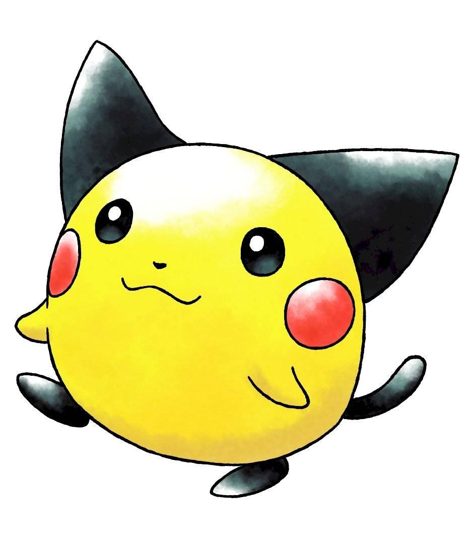 Pokémon Diseños
