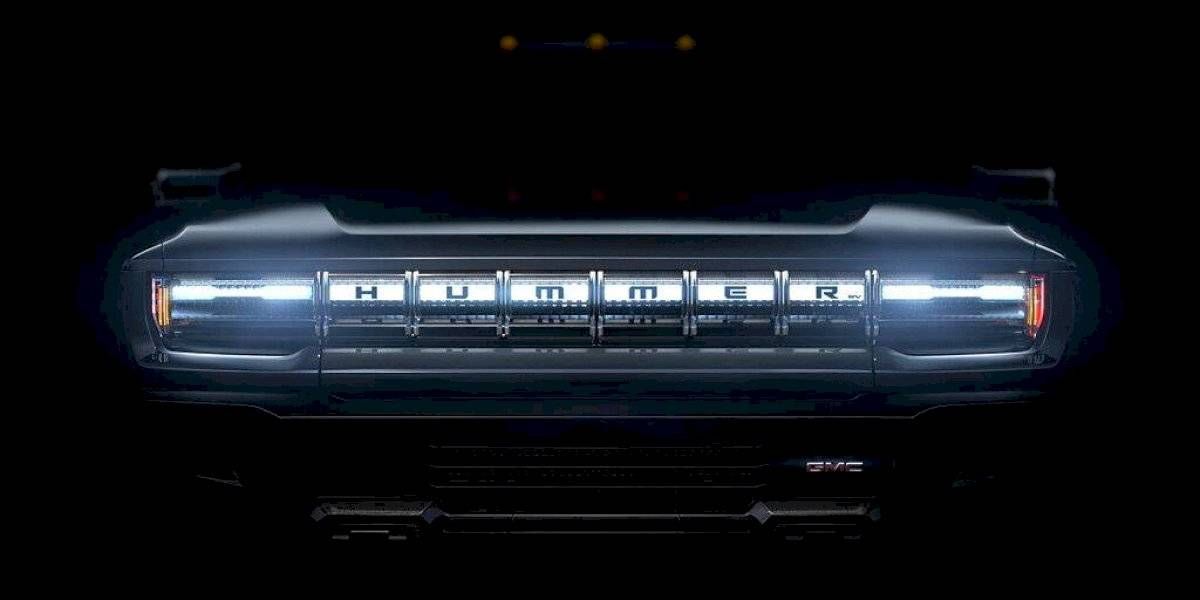 General Motors relanzará la camioneta Hummer