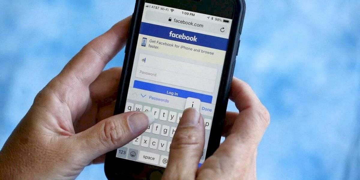 Facebook trabaja para dar información útil de coronavirus