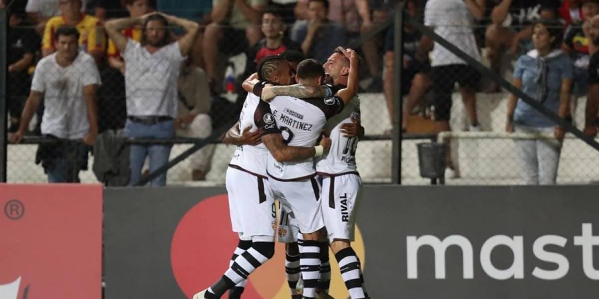 Libertadores: Precios de las entradas para el partido de Barcelona SC vs. Sporting Cristal