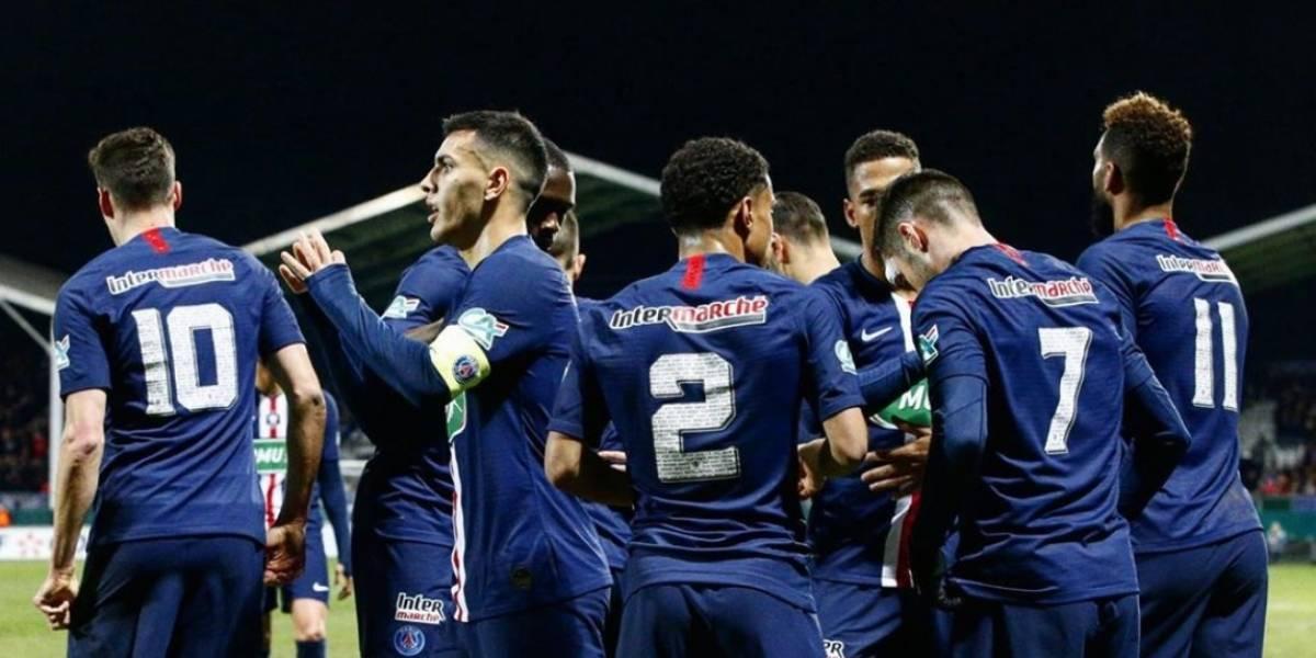 Campeonato Francês: Onde acompanhar ao vivo o jogo PSG x Montpellier