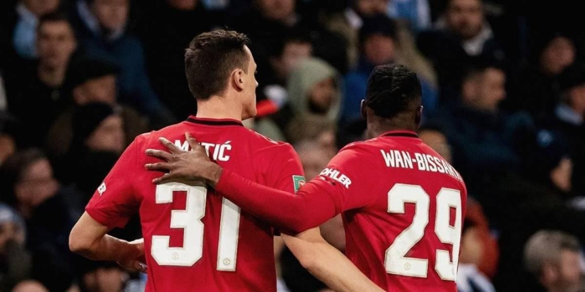 Campeonato Inglês: Onde assistir ao vivo o jogo Manchester United x Wolverhampton