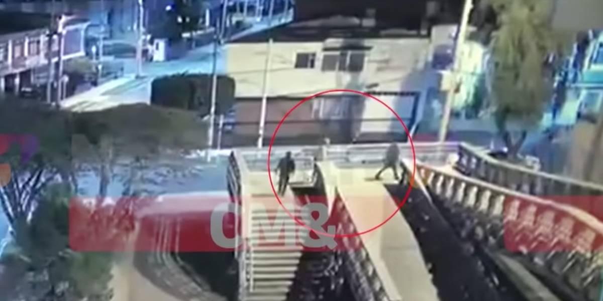Las 5 grandes dudas que hay del triple asesinato de supuestos ladrones en Bogotá