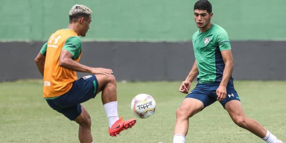 Campeonato Carioca: Onde assistir ao vivo o jogo Fluminense x Boavista