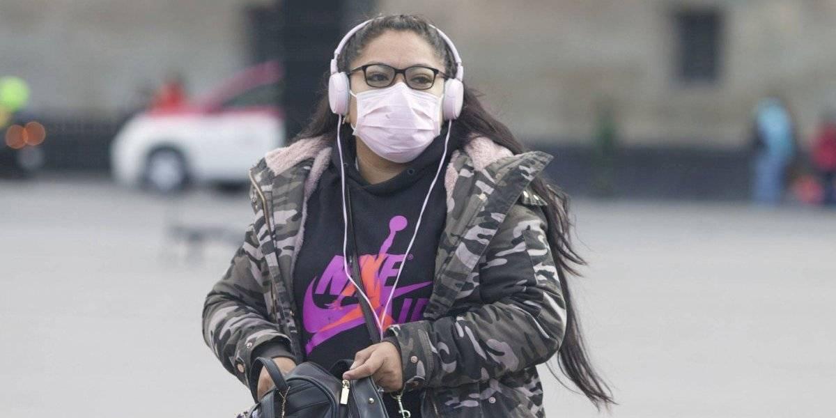 Coronavirus en México: Casos sospechosos detectados en el país