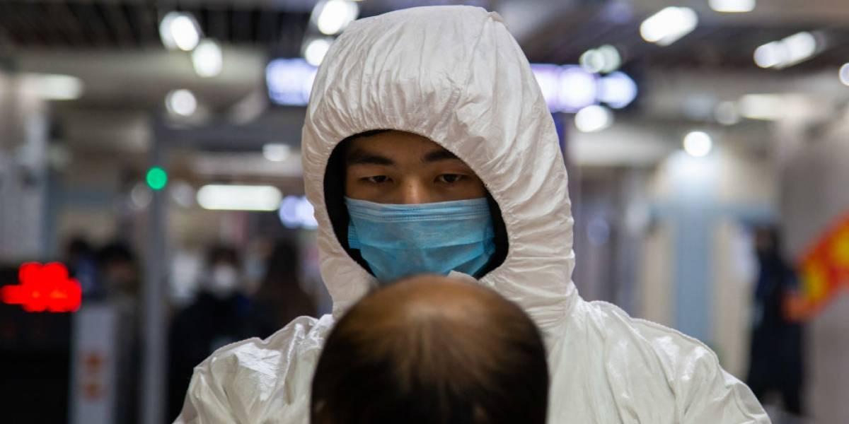 Científicos revelan quiénes son más propensos a infectarse de coronavirus
