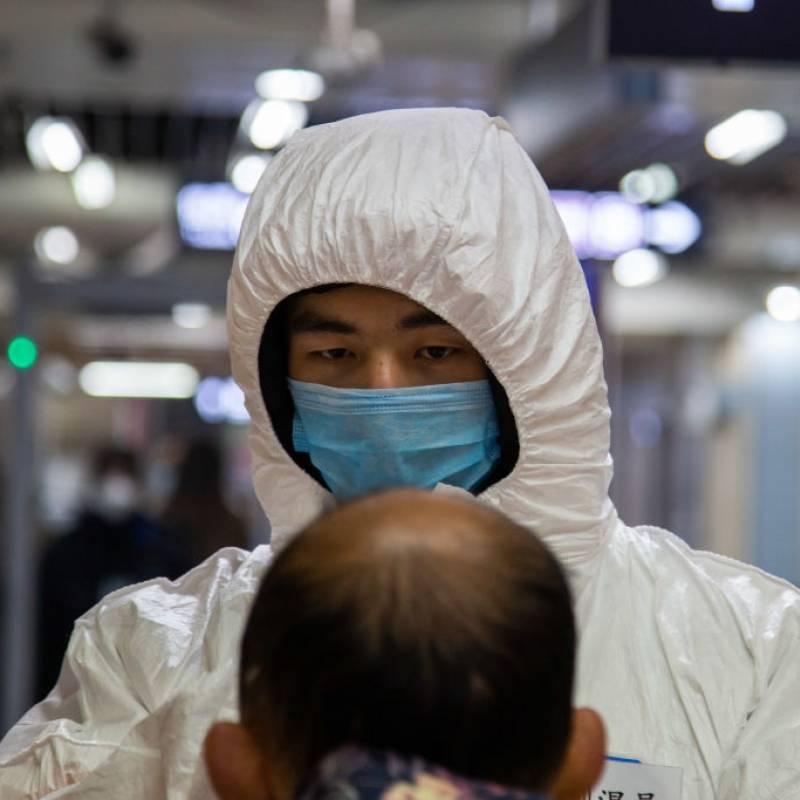 Descartan riesgo por coronavirus en Zacatepec