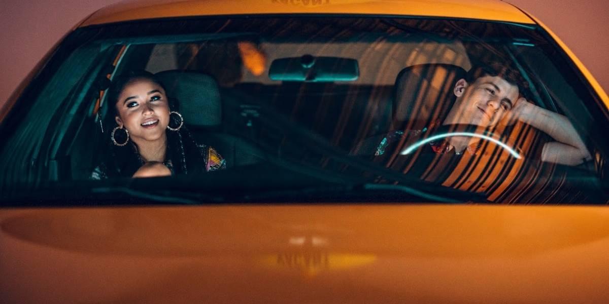 """Mariah y Guaynaa estrenan """"Taxi"""""""
