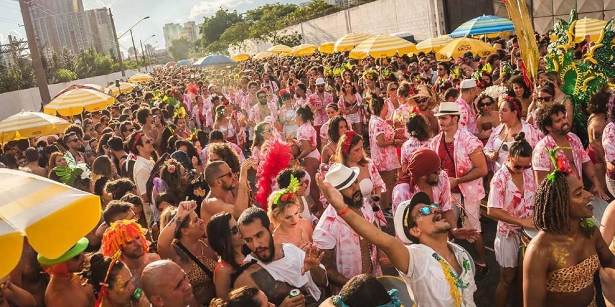 Carnaval em São Paulo: aplicativo facilita chegada aos blocos