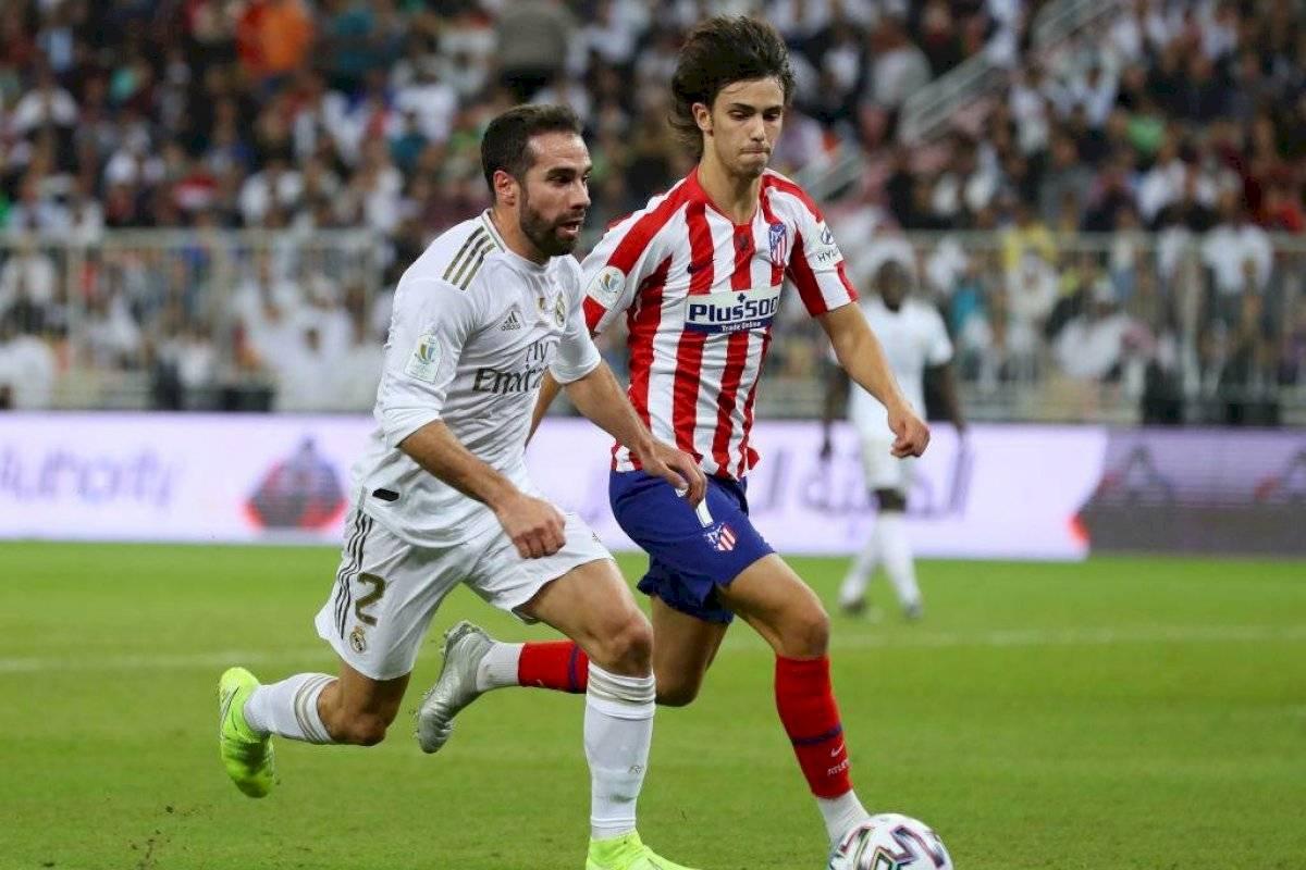 Real Madrid vs. Atlético Madrid | Un derbi clave para La Liga