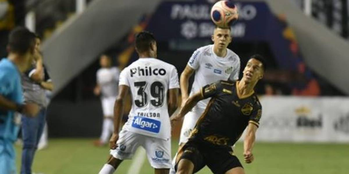 Campeonato Paulista: Onde assistir ao vivo o jogo Corinthians x Santos