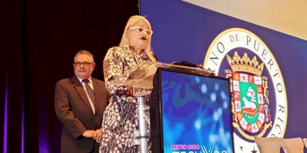 """Wanda Vázquez sobre aumento AEE: """"Vamos a proteger a los más marginados"""""""
