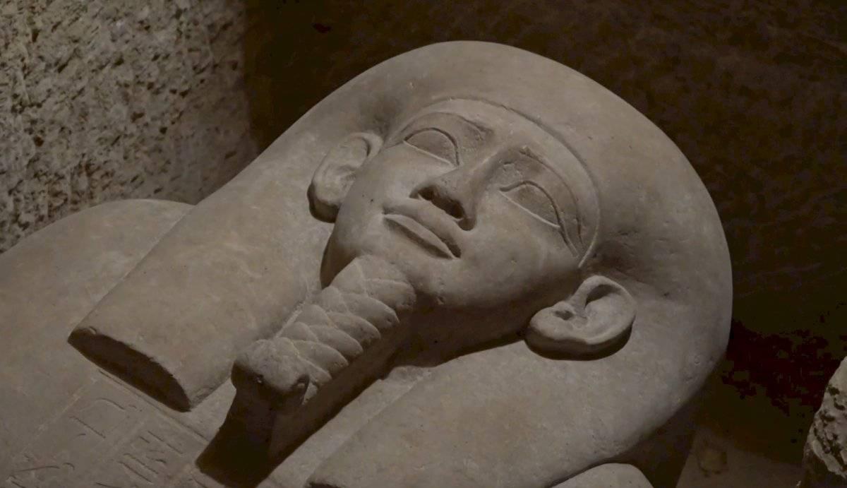 Tumba egipcia
