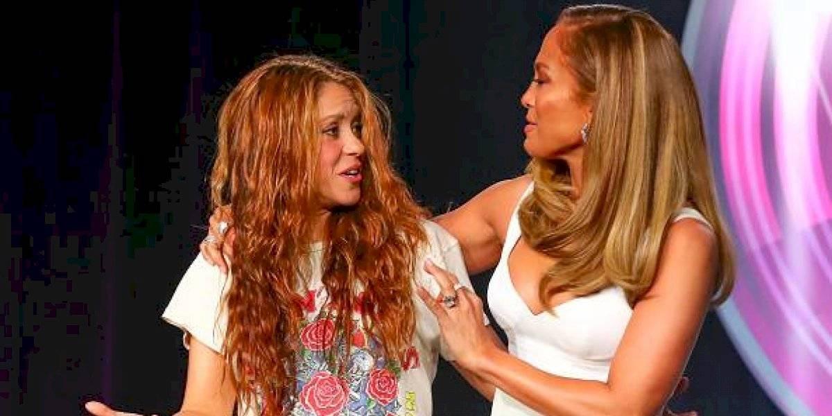 Super Bowl LIV: la cifra que ganarán Jennifer Lopez y Shakira por cantar en el medio tiempo