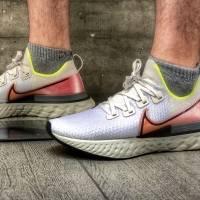 La nueva joya que promete menos lesiones y comodidad extrema: review al detalle de las Nike React Infinity Run [FW Labs]
