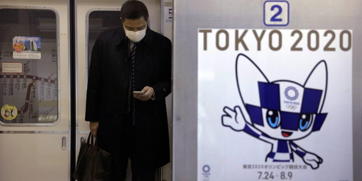 Desmienten supuesta cancelación de Juegos Olímpicos de Tokio por coronavirus