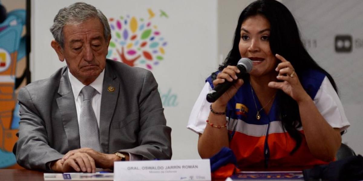Ecuador dispone de los primeros reactivos para detectar casos de coronavirus
