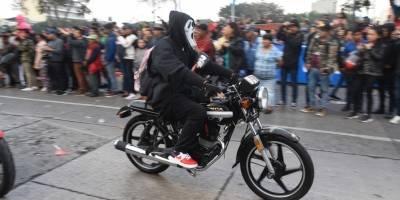 Caravana del Zorro 2020