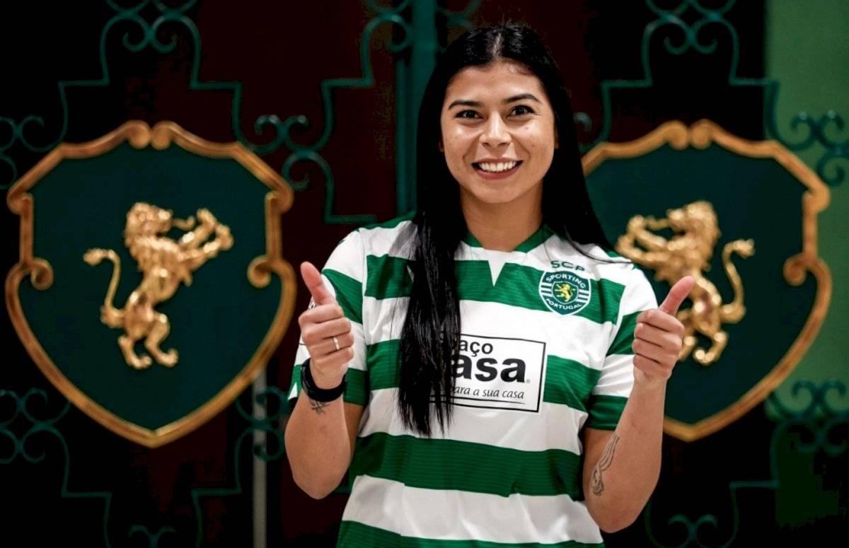 Amanda Pérez