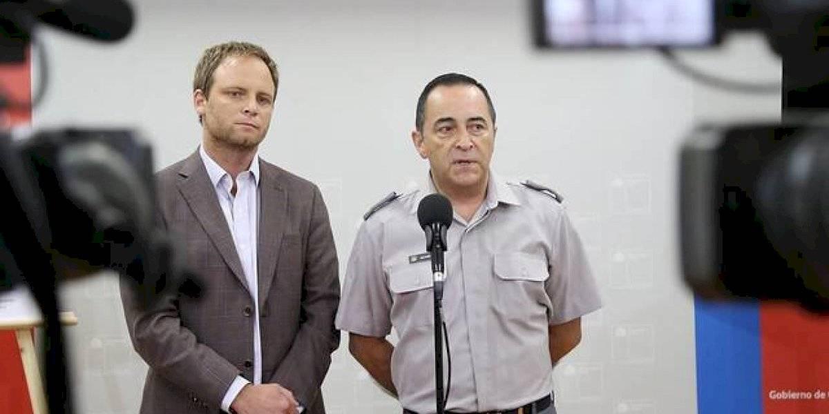 """Ejército se comprometió a apoyar al Minsal en el denominado """"Plan de coronavirus"""""""