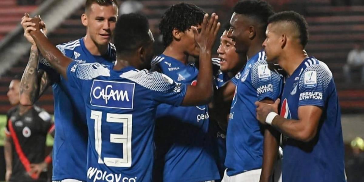 Millonarios vs. La Equidad: Ambos clubes van por la primera victoria en la Liga BetPlay
