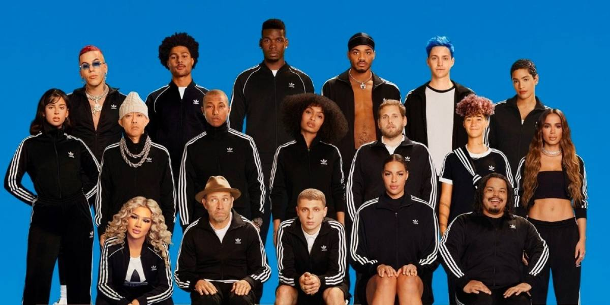 Adidas presenta su video 'Change Is a Team Sport'