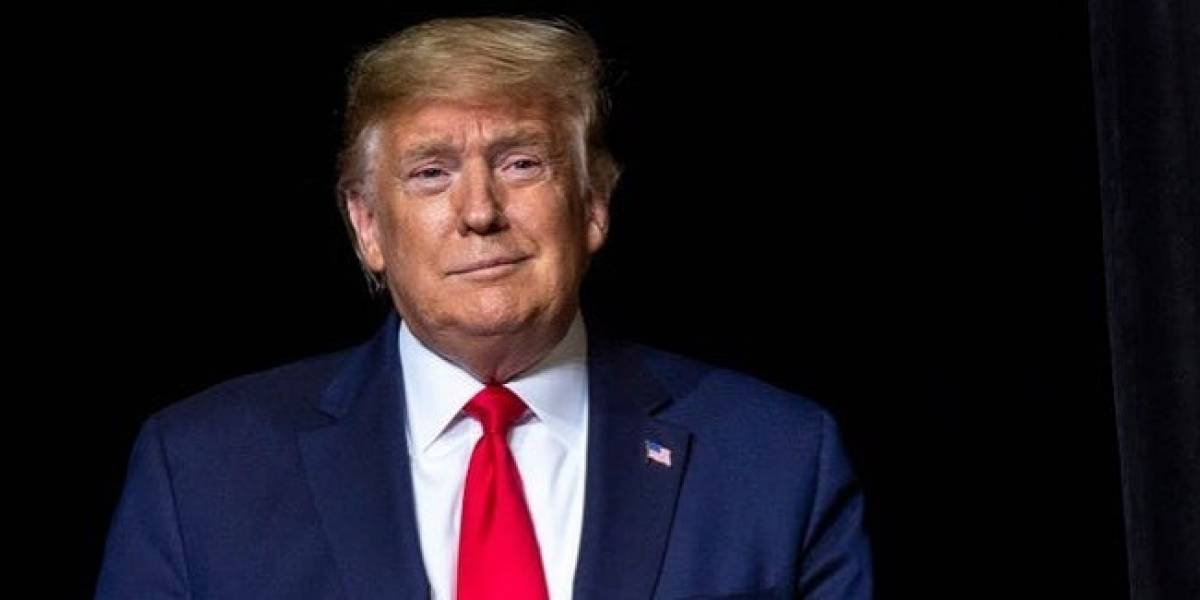 Senado decidirá absolver a Donald Trump del juicio político la próxima semana
