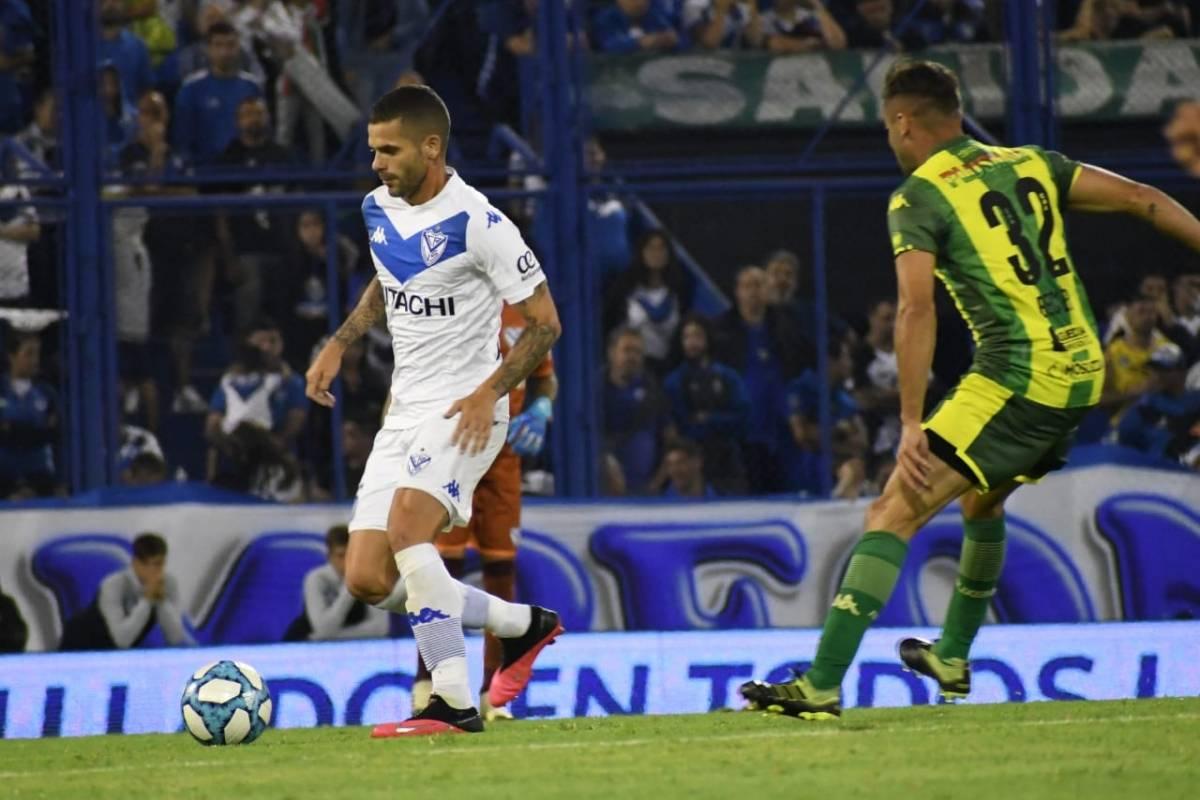 La tragedia de Fernando Gago, con una nueva lesión que lo aleja de ...