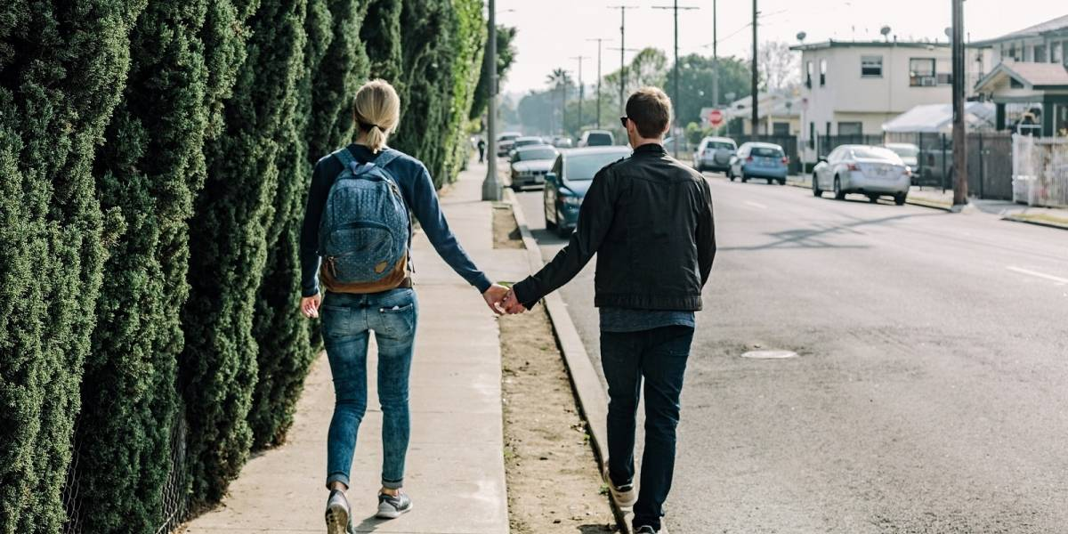 Qué es una pareja LAT: la tendencia que se impone en las relaciones