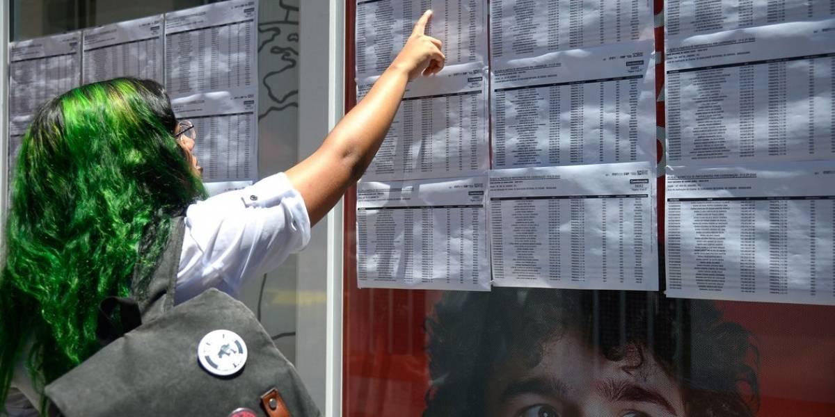 ProUni: lista de espera é divulgada