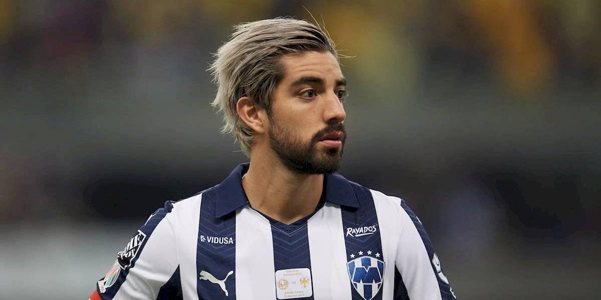 El astronómico sueldo que ganaría Rodolfo Pizarro en el Inter de Miami
