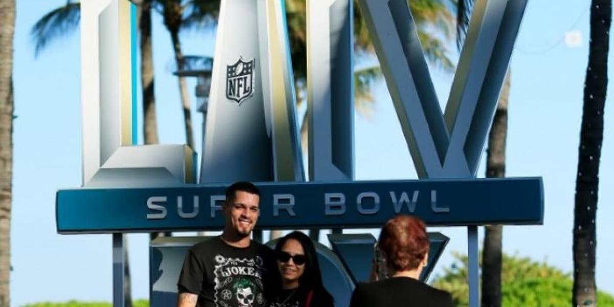 Super Bowl: mariscal Patrick Mahomes y los Chiefs apuntan al fin de la sequía