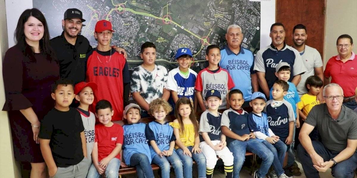 Vuelve a Cayey  Liga American Congress de béisbol tras 10 años de ausencia