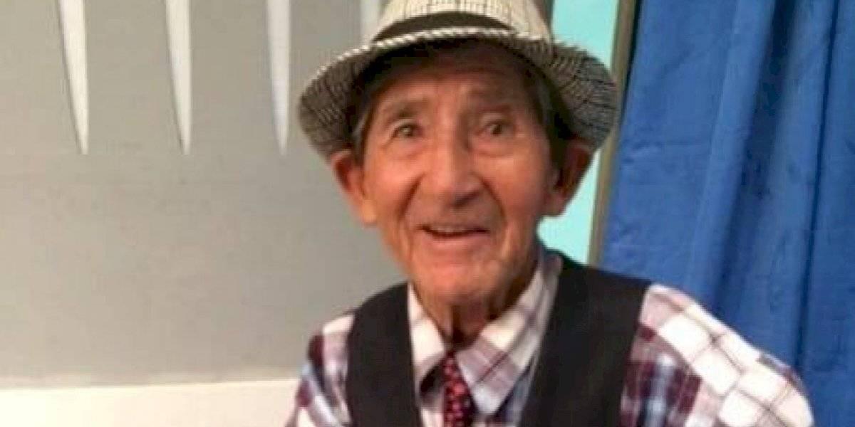 "Adiós ""Pirinoli"": personaje de ""Morandé con Compañía"" falleció este domingo"