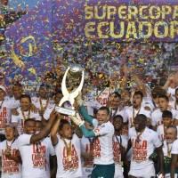 Regresa la Copa Ecuador: Se confirman las fechas y el formato del torneo