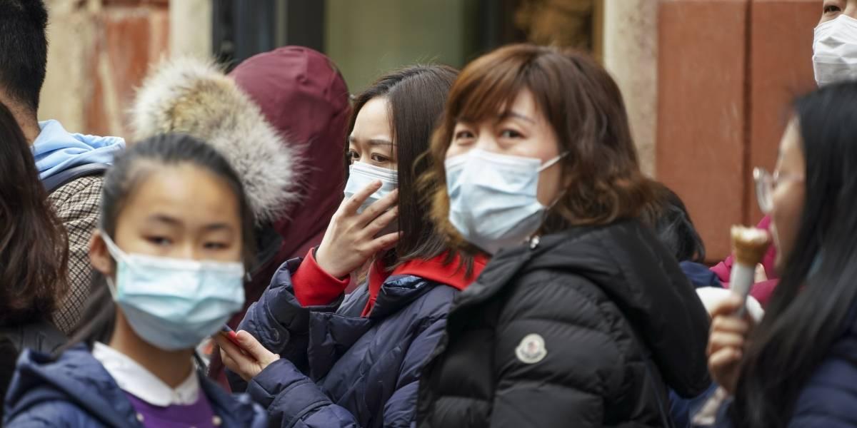 China: Aumentan a 563 muertos por nuevo coronavirus
